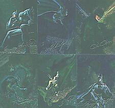 BATMAN MASTER SERIES BATMAN FANTASY #3