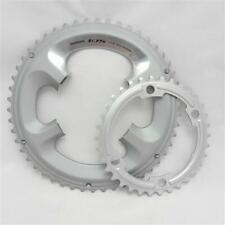 Shimano 105 fc-5800 50/34 o. 53/39 cadenas hoja set lk110mm Chain Rings-nuevo