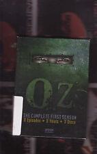 OZ ( 3 dvds season 1 ) <<ZONE 1 USA IMPORT>>