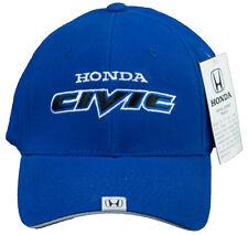 Honda Civic Hat Flexfit Embroidered Cap