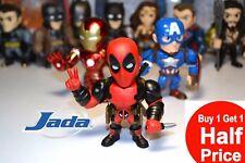 Buy 1 Get 1 50% OFF Jada Toys Metals Die Cast Characters