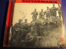 Guitarmania SUPPERHEADS SHADOWPLAY HITMEN 3 DEEP TURTLE
