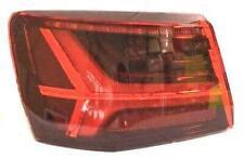 Fanale faro trasero derecha Audi A6 2014 en más sw exterior led rojo
