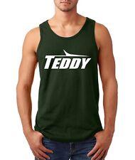 "Teddy Bridgewater New York Jets ""LOGO"" TANK-TOP"