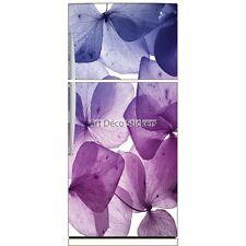 Pegatinas nevera decoración cocina Flores pétalos 6224 6224