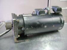 2446  Nikki Denso NA20-130F-X11 Actus Power AC Servo Motor
