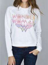 DC Comics Wonder Woman Pullover by Junk Food