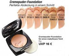 Avon True/ Ideal Flawless Cremefoundation mit pudrigem Finish LSF 15  Farbwahl