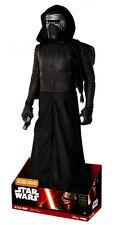 Star Wars VII Figurine Articulated Giant Size Kylo Ren 31 1/8in Black Gigantic