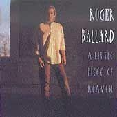 Ballard,Roger: A Little Piece of Heaven  Audio Cassette