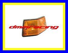 Freccia completa Piaggio Vespa PX 125 150 200 PE posteriore sinistra SX arancio