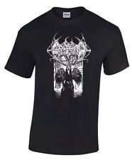 GOREMENT Demoness T-shirt merciless god macabre rippikoulu adramelech cianide