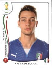 2014 Panini World Cup Stickers Soccer Sticker Pick 324-638