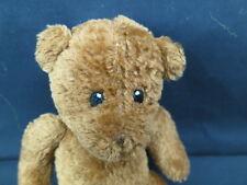 BABY GUND JIGGLES PLUSH BROWN TEDDY BEAR 5768  PLUSH STUFFED ANIMAL TOY