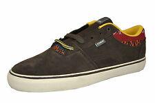ELEMENT Windom Brown,Herren,Men,Skateboard Schuhe,Shoes,NEU,Sneaker,Leder,Braun,