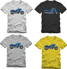 T-Shirt Suzuki Boulevard M109R Fan Shirt (DTG)