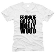 Frankie Goes to Hollywood (1) - caballeros-t-shirt, talla s hasta XXL