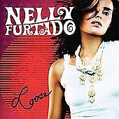 Loose Nelly Furtado Audio CD