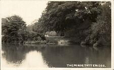 Totteridge. The Ponds.