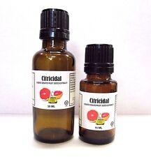 Citricidal Liquid Grapefruit Seed Extract USP/ Kosher Part 83XX