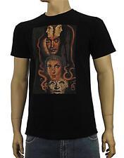 Austin Osman Spare Eternal Masquerade T-Shirt - Pagan Magick Aleister Crowley
