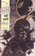 Crossroads 1-5 Complete Set/Lot Badger Grimjack Nexus Sable First Steven Grant