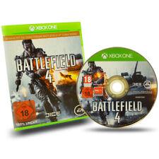 Xbox One Spiel Battlefield 4 (USK 18) in Ovp