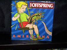 OFFSPRING AMERICANA - AUSTRALIAN CD NM