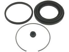 Front Disc Brake Caliper Seal Kit For 1993-2002 Saturn SC2 1994 1995 1996 C746SB