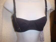 Fantasie 8305/? Underwire 2-piece Bikini 32D/Small Black SP