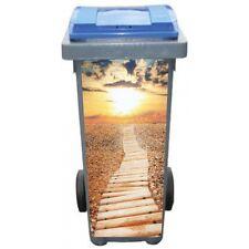Adesivi cassonetto decocrazione Verso il sole 3217 Art déco adesivi