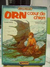 ORN T1 EO1982 COEUR DE CHIEN TBE TAFFIN COTHIAS