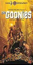 The Goonies (Clamshell) [VHS] Sean Astin, Josh Brolin, Jeff Cohen, Corey Feldma