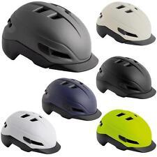 MET Grancorso Urban Fahrrad Helm City Retro Style Kopf Schutz Halbschale E-Bike