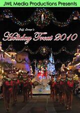Walt Disney World Mickey's Very Merry Christmas Party 2010 DVD Cinderella's Wish