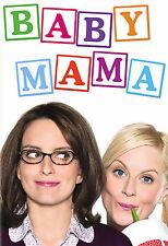 Baby Mama (DVD, 2008)