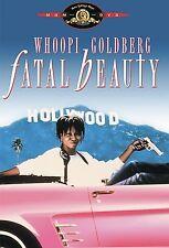 Fatal Beauty (DVD, 2001, Movie Time)