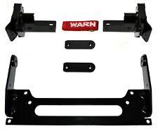 Warn 83875 Plow Mount Kit
