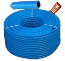 4 Größen Druckluftschlauch PVC-Schlauch Wekstatt Schlauch Meterware flexibel