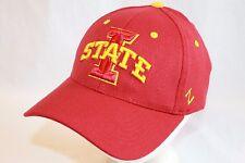 new style 2917d e49c4 Iowa State Cyclones Hat Cap