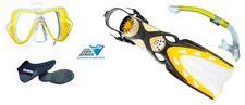 Mares Dive Set X-Stream Yellow Professional Abc-Set Size 36-47