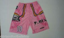 FOOTEX Pantaloncino Beach Volley Rosa Made in Italy Sconti per Squadre o Società