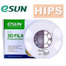 eSUN HIPS 3D Printer Filament 1kg Roll 1.75mm & 2.85mm