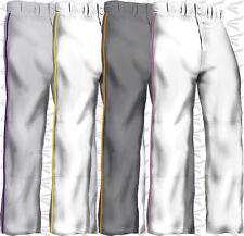 Easton Quantum Plus Adult Mens Custom Piped Braid Baseball Pants A164601CP