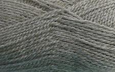 KING Cole BIG valore Aran Knitting lana 100g BALL 100% Acrilico Lana Maglieria
