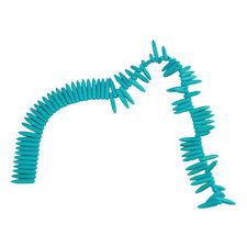 Chaîne de Spike Turquoise Nacres Perles pour Fabrication de Bijoux (T44CC)