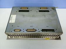 Siemens 6FX1121-5AB01 SINUMERIK TASTENFELD V24 - UMSCHALTUNG