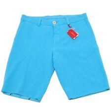 65217 bermuda ALTEA TURCHESE pantaloni corti uomo trousers shorts men