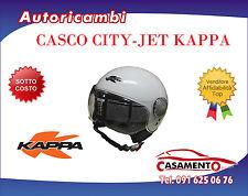 CASCO MOTO SCOOTER CITY-JET OMOLOGATO KAPPA