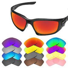 Tintart Replacement Lenses for-Oakley Scalpel Sunglasses - Multiple Options